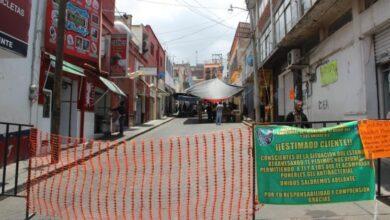 Photo of Tianguis Tradicional de Tulancingo se realizará este jueves solo con venta de perecederos