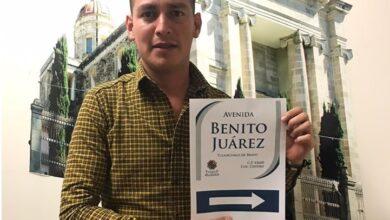 Photo of En julio, quedará fortalecida señalética del primer cuadro de la ciudad de Tulancingo