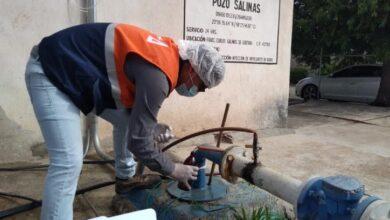 Photo of Pozos en Tulancingo cumplen con  tratamientos de potabilización de agua