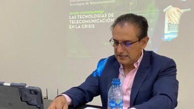 Photo of Alcalde FPR presidio conversatorio virtual sobre el papel de las nuevas tecnologías de la información