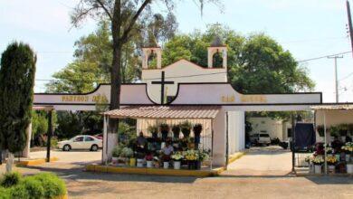 Photo of Panteón San Miguel en Tulancingo permite acceso de visitantes con aforo mínimo