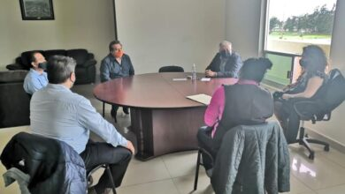 Photo of Alcalde FPR se reunió con comisión de comerciantes de zona centro de Tulancingo