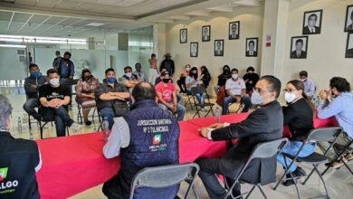 Photo of Alcalde FPR compromete ante locatarios de PIFSAL regulación de ambulantaje