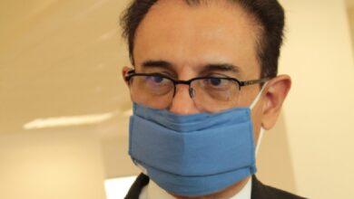 Photo of Alcalde FPR instó a la población al autocuidado y conciencia para evitar contagios por Covid-19