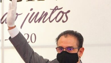 Photo of Concluido paquete de diez obras ejecutadas en colonias y comunidades de Tulancingo