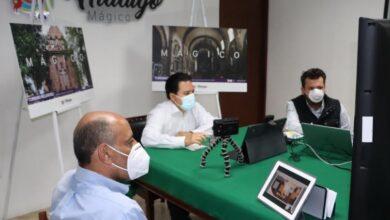 Photo of Buscan reactivar el turismo en Hidalgo