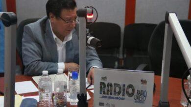Photo of Asegura UAEH pago de quincenas pese a congelamiento de cuentas