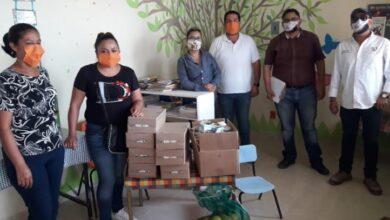 Photo of Culmina segunda dotación de desayunos escolares fríos en Xochiatipan