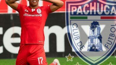 Photo of Felipe Pardo será nuevo jugador de los Tuzos