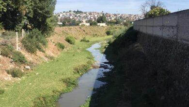 Photo of CAAMT se suma en actividades de limpieza y deshierbe del río Tulancingo