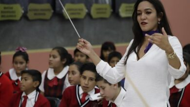 Photo of Convoca UAEH a unirse a la Orquesta Juvenil Garzas de la Música
