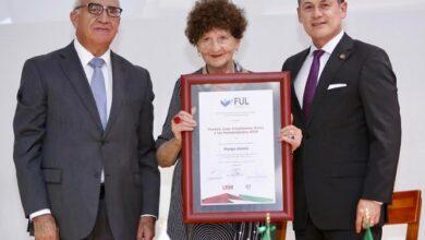 Photo of Cumple FUL nueve años de galardonar al mundo de las letras