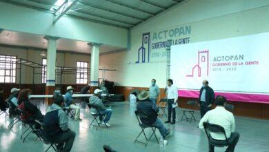 Photo of Anuncia alcalde obras para Actopan