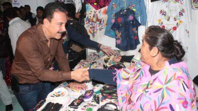 Photo of Apoyaran a artesanos de Hidalgo afectados por pandemia de covid-19