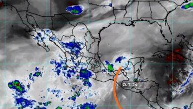 Photo of Siguen las lluvias fuertes para algunas zonas de Hidalgo: Conagua