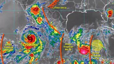 Photo of Hoy se pronostican lluvias aisladas para Hidalgo: Conagua