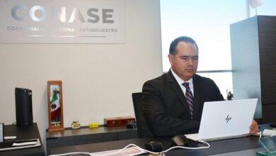 Photo of Titulares de las UECS refuerzan acciones para combatir el secuestro