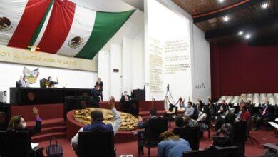 Photo of Aprueba LXIV Legislatura creación de la Ley de Migrantes Hidalguenses y en Contexto de Movilidad