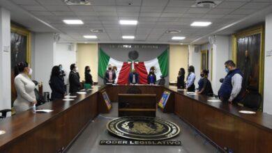 Photo of Concluyen diputados periodo ordinario con aprobación de dictámenes y acuerdos económicos