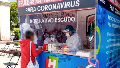 Photo of Reportan nuevo brote de Covid-19 en Hospital Psiquiátrico de Villa Ocaranza