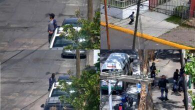 Photo of Detecta cámaras del C5i  a presunto desvalijador en Pachuca