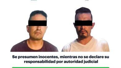 Photo of Recupera SSP Hidalgo auto robado con violencia en Atotonilco de Tula; dos detenidos