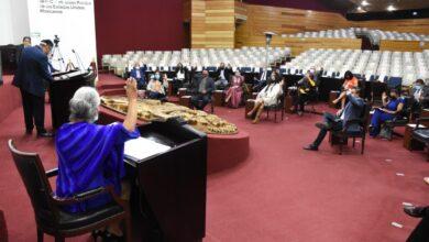 Photo of Medio trabajan diputados de Hidalgo