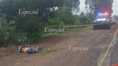 Photo of Aparece otro ejecutado en Nopala