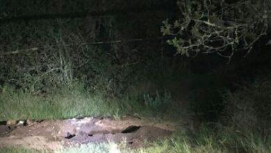 Photo of Hallan fosa clandestina en Hidalgo con tres cuerpos