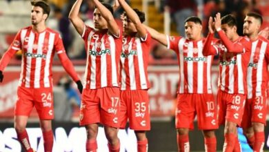 Photo of Se cancela el partido Necaxa vs Atlas por 12 casos de Covid