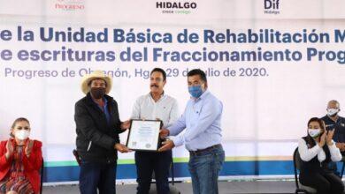 Photo of Inaugura Fayad Unidad Básica de Rehabilitación, beneficiará a habitantes de 6 municipios