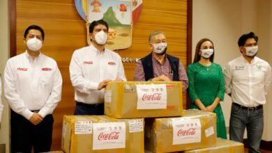 Photo of Sector empresarial se suma a las acciones del Operativo Escudo, del gobernador Fayad