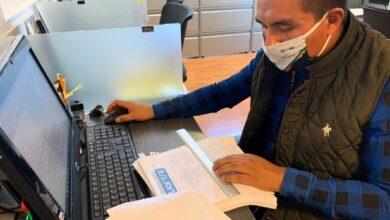 Photo of Cursos online de capacitación sobre Covid-19 para trabajadores del Poder Ejecutivo