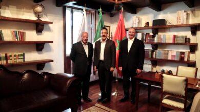 Photo of Hidalgo estrecha lazos en materia económica con Marruecos