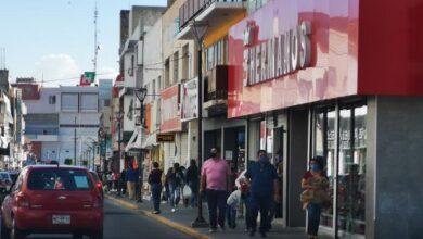 Photo of Hidalgo entra a fase naranja