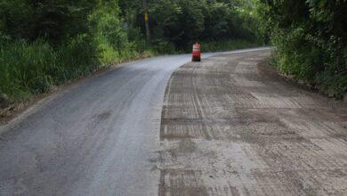 Photo of Llevan programa de rehabilitación de carreteras a la región Huasteca