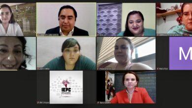 Photo of IEEH participa en el Encuentro Nacional de Educación Cívica