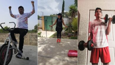 Photo of Inhide realiza carrera atlética virtual «Unidos a Distancia»