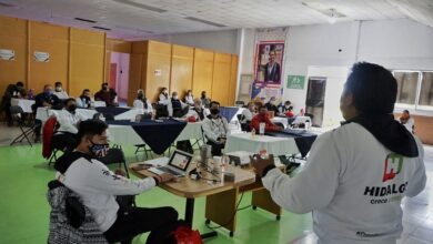 Photo of INHIDE capacita a 41 entrenadores, 37 presidentes de las asociaciones deportivas