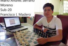 Photo of Hidalgo se convierte en campeón nacional sub 20 de ajedrez