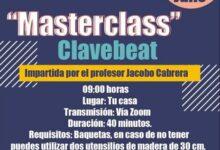 Photo of Inhide invita a la actividad virtual «Masterclass Clavebeat»