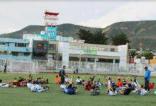 Photo of Inhide realiza manual de uso de instalaciones deportivas para la «Nueva Normalidad»