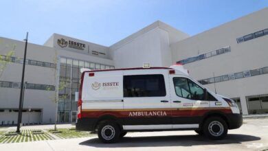 Photo of ISSSTE actualiza y fortalece su infraestructura hospitalaria: Ramírez Pineda