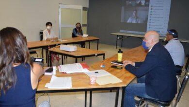 Photo of ISSSTE Hidalgo realiza reunión virtual informativa