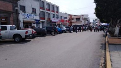Photo of Concluye administración de alcalde de Ixmiquilpan en medio de manifestaciones