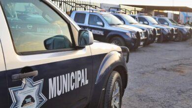 Photo of Alcalde de Mineral de la Reforma entrega 5 patrullas