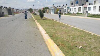 Photo of Mineral de la Reforma continúa dando atención a los reportes ciudadanos en las colonias