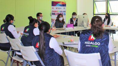 Photo of No permitirán anomalías en la atención a mujeres en Hidalgo