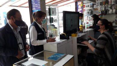 Photo of Supervisan en Tulancingo que negocios no esenciales acaten cierre obligatorio