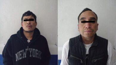 Photo of Detienen a presuntos involucrados en robo de Uber